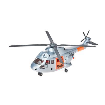 [시쿠]수송 헬리콥터
