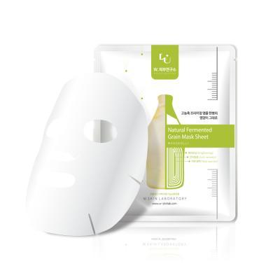 [W.피부연구소]자연발효곡물막걸리마스크시트 1박스