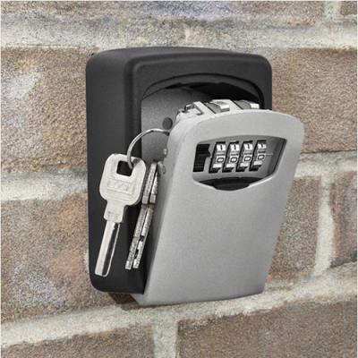안전 열쇠 비밀 보관함 1개