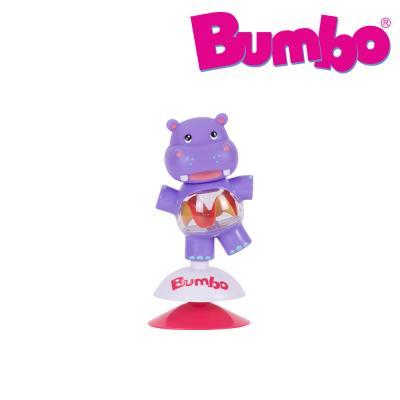 장난감 BUMBO 범보 석션토이즈 하마