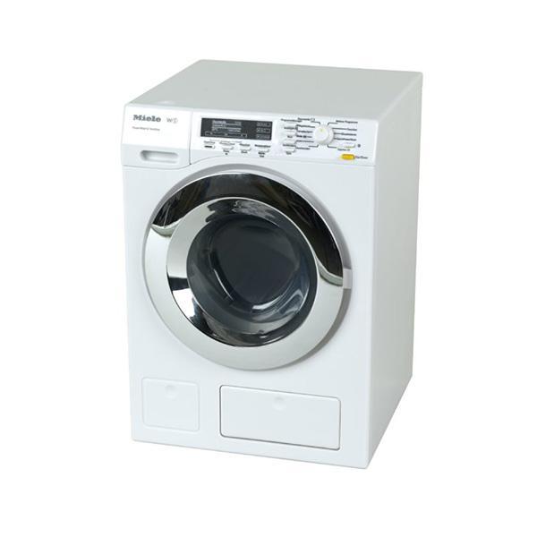 [완구] 밀레 세탁기