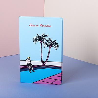 12 Month Diary - 루카랩X캠퍼 에디션 (만년)
