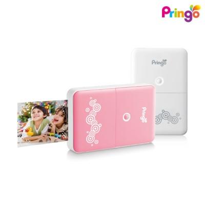 프린고 스마트폰 포토프린터 PRINGO-P231