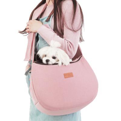 하프슬링코지L 핑크