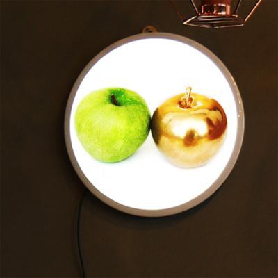 no633-LED액자25R_재물이들어오는복사과