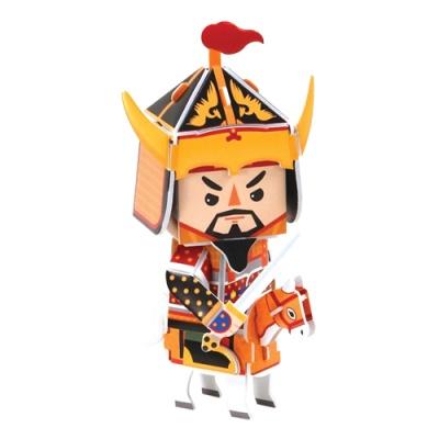 [한국을 빛낸 역사 위인들] 광개토대왕