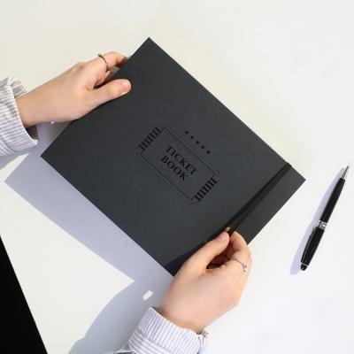 TICKET BOOK ver.3