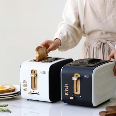 플랜잇 와이드 팝업 토스터기 PTM-400 + 토스트백