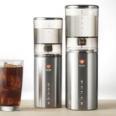 [빈플러스] 더치커피 커피메이커 콜드브루솔루션 CS350