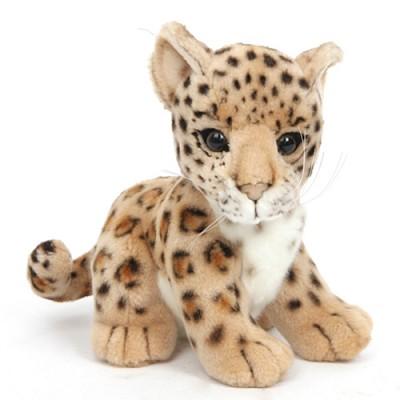 3423번 아기표범 Leopard Baby/18*20cm