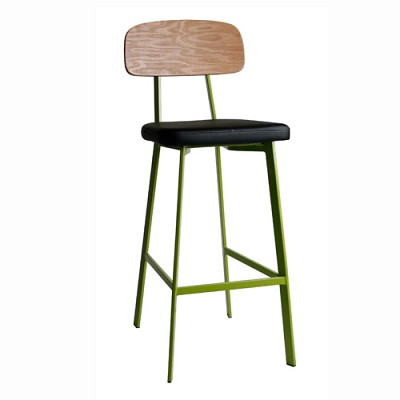 Fan bar chair