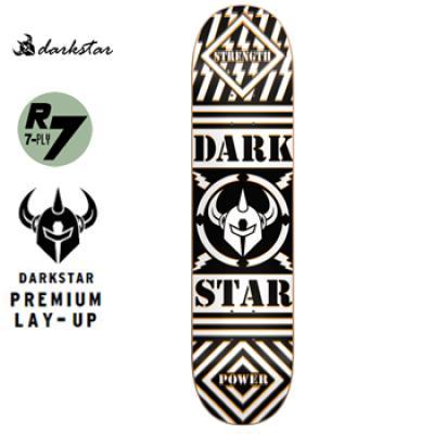 [Darkstar] BLUNT ORANGE SL DECK 8.5