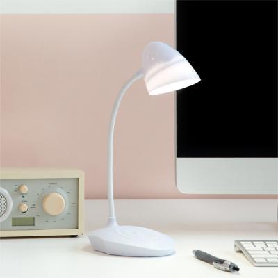 [무료배송] 샤니 LED 스탠드 (밝기조절/USB전원/충전식/학생용)