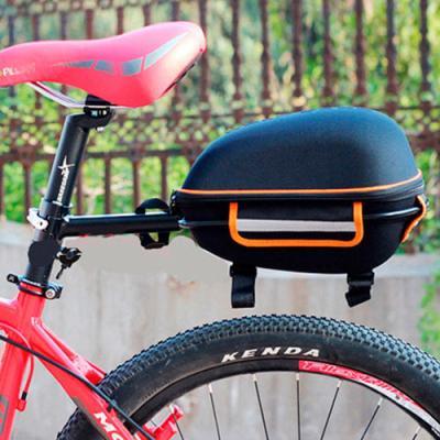 아웃도어 캠핑 자전거 안장가방 1개
