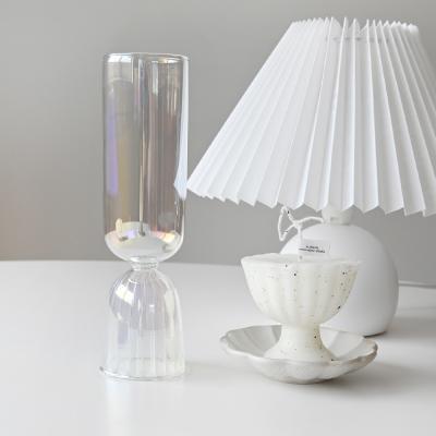 타이니 블랑크 홀로그램 샴페인잔 컵 200ml