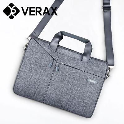B010 핸드백 17.3사이즈 패브릭 태블릿 노트북 가방