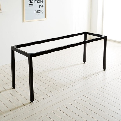 T4 철제프레임 1800X600 책상 테이블