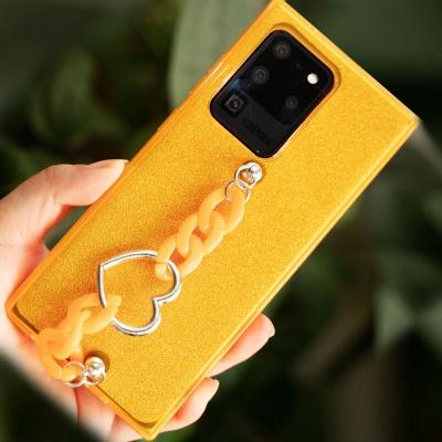 아이폰 11pro max/프로/se2 핑거스트랩 핸드폰케이스