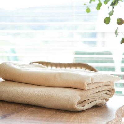 국내생산 초극세사 밍크 담요 대형(150x90)