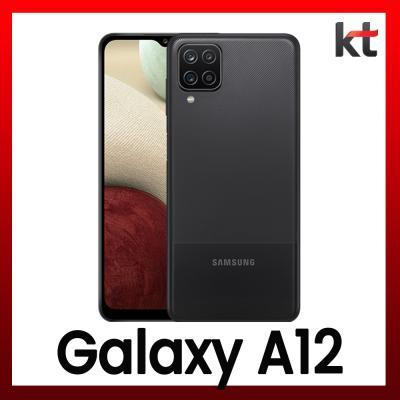 [KT선택약정/번호이동] 갤럭시A12 [제휴혜택]