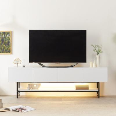 [노하우] 키라 LPM 1800 LED TV 거실장