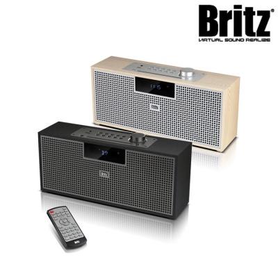 브리츠 블루투스 올인원 미니오디오 Core 3