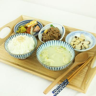 오반자이 가정식 혼밥 그릇세트 5P