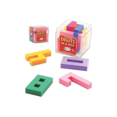 [팝퓰러]넘버박스1인 보드게임 수학퍼즐