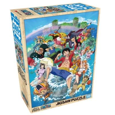 원피스 퍼즐 워터월드 500피스 직소퍼즐