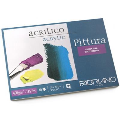 [유화]피츄라 스케치북(400*500mm)-400g