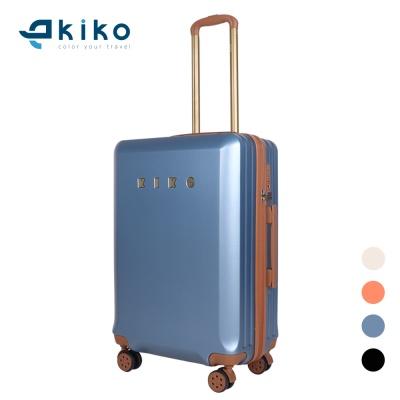 키코 PC+ABS 20인치 24인치 28인치 로와 캐리어