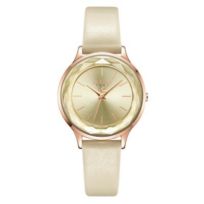 [쥴리어스공식] JA-1254 여성시계 가죽시계