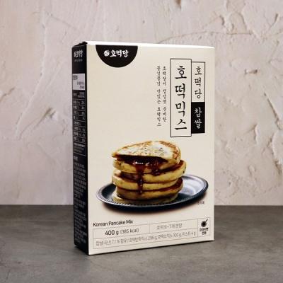 [호떡당] 찹쌀 호떡믹스 400g