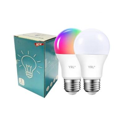 스마트 전구 RGB 16색 전등 WIFI 원격제어