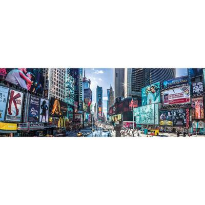 MCPP60229 뉴욕 타임스퀘어 파노라마 포스터(31x91cm)