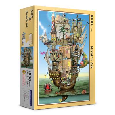 1000피스 노아의 방주 직소퍼즐 PL1297