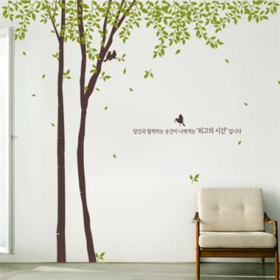 ph376-흩날리는자작나무숲(최고의시간)_그래픽스티커