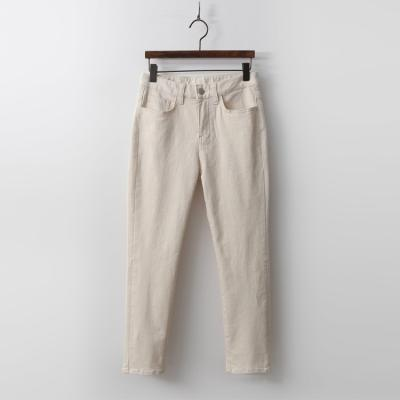 Jelly Slim Straight Jeans