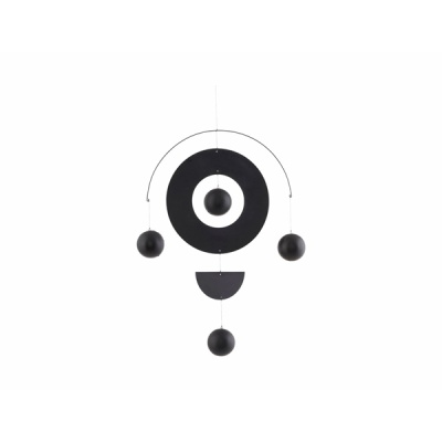 [House Doctor]Mobile Panton black Vs0112 디자인모빌