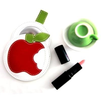 스위트 미러 손거울 -사과