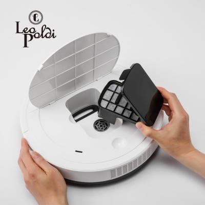 레오폴디 물걸레 로봇청소기 VMK-ROB2021K