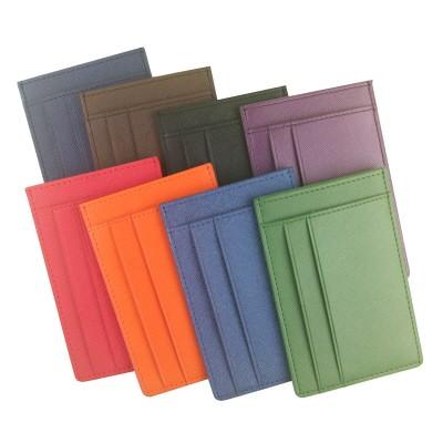 카드 지갑 AS 502 퍼플 (이노웍스)