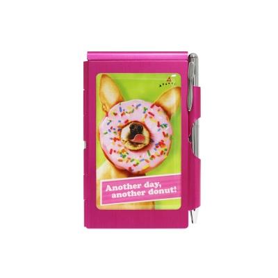 플립노트 에폭시 Donut Dog 1506