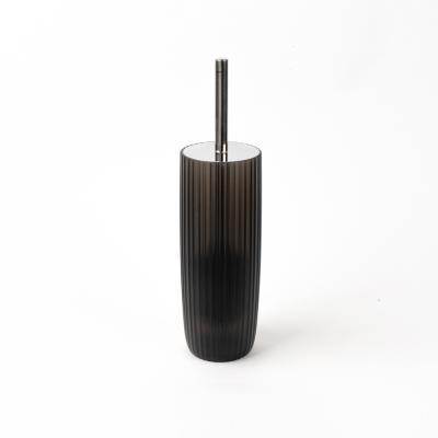 독일 켈라 라미나 욕실 변기솔 블랙