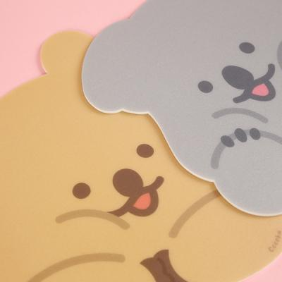 코코카 귀여운 비주얼 캐릭터 마우스패드