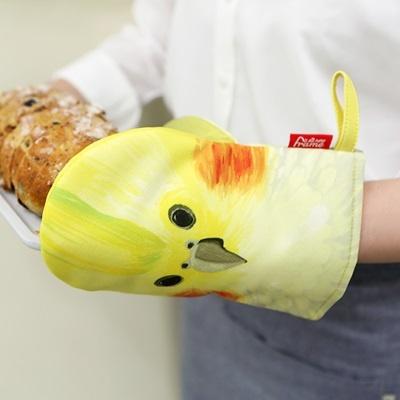 주방장갑 / Parrot