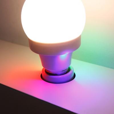 색다른 느낌 RGB LED램프