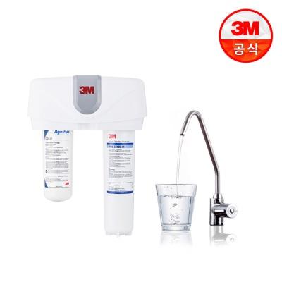 3M 맞춤정수기 C3 - 아기 안심용, 박테리아 제거