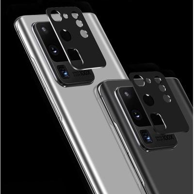 갤럭시 노트20 Ultra S20+/메탈보호캡 카메라렌즈필름