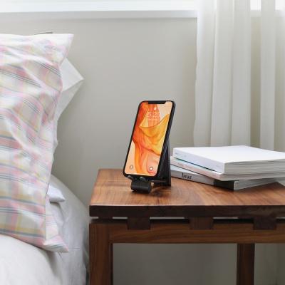 [무아스] 1+1+1 초경량 휴대용 다목적 노트북 거치대